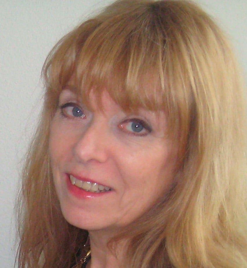 Carolyn Crampton