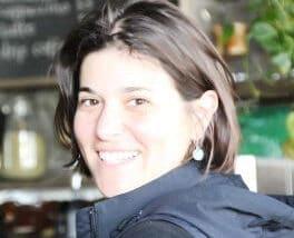 Joanna Silber Hathaway
