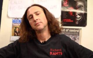 Richard-Rants