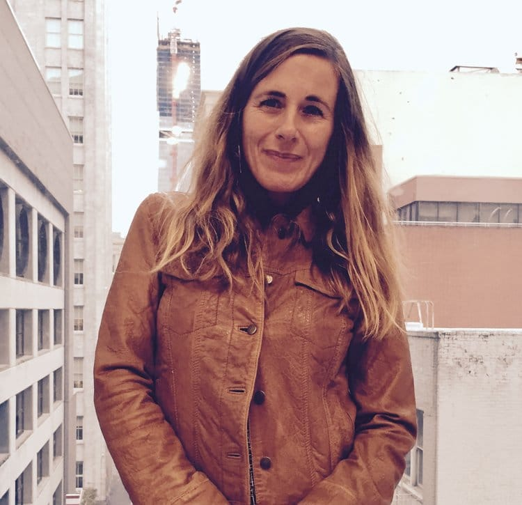 BAY AREA VIDEO COALITION HIRES PAULA SMITH ARRIGONI AS EXECUTIVE DIRECTOR