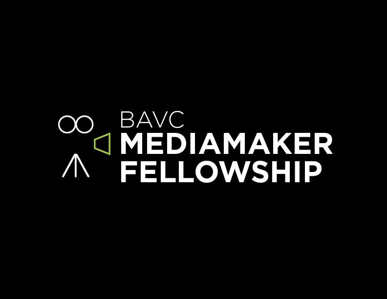BAVC MediaMaker Fellowship Logo