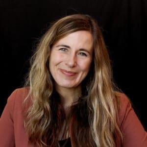 Paula Smith Arrigoni, BAVC Media Executive Director, Summer 2019