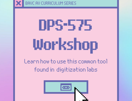 DPS-575 Workshop: Understanding the device, how to use it, and creating audio terminal blocks