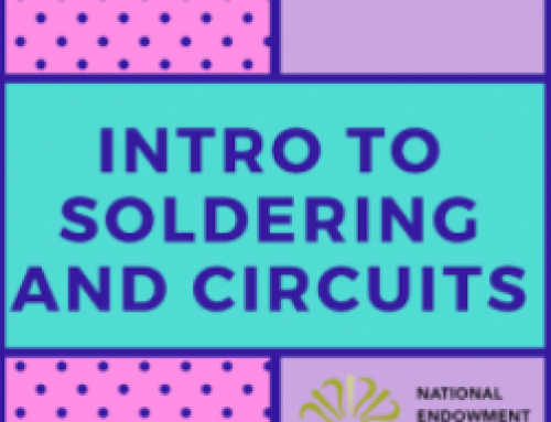 Intro To Soldering and Troubleshooting for AV Archivists